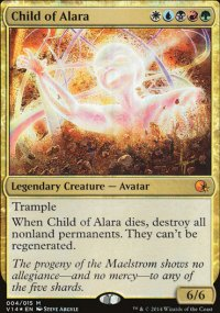 Child of Alara - From the Vault : Annihilation