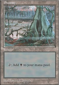 Swamp 1 - APAC Lands