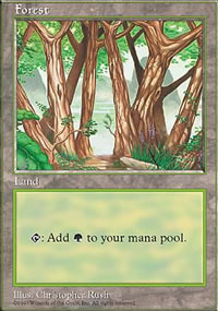 Forest 2 - APAC Lands