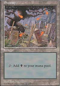 Swamp 2 - APAC Lands