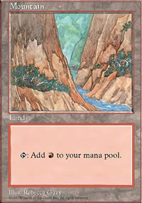 Mountain 2 - APAC Lands