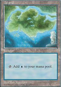 Island 3 - APAC Lands