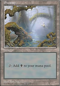 Swamp 3 - APAC Lands