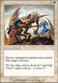 Diversionary Tactics - Apocalypse
