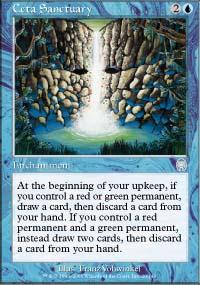 Ceta Sanctuary - Apocalypse