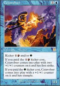 Cetavolver - Apocalypse