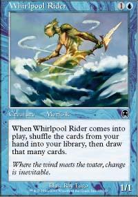 Whirlpool Rider - Apocalypse
