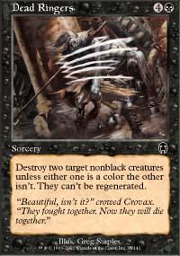 Dead Ringers - Apocalypse