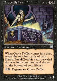 Grave Defiler - Apocalypse