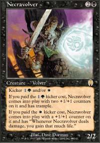 Necravolver - Apocalypse