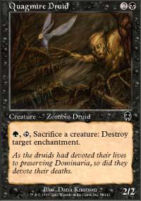 Quagmire Druid - Apocalypse