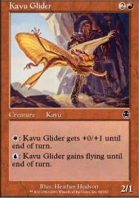 Kavu Glider - Apocalypse