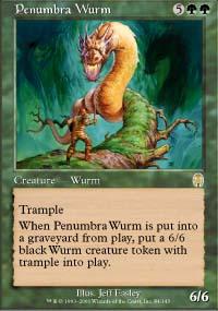Penumbra Wurm - Apocalypse