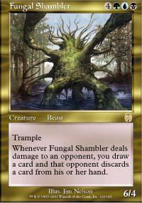 Fungal Shambler - Apocalypse