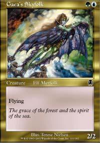 Gaea's Skyfolk - Apocalypse