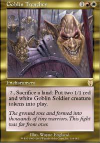 Goblin Trenches - Apocalypse