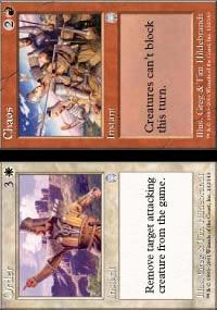 Order / Chaos - Apocalypse