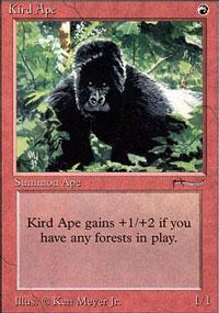 Kird Ape - Arabian Nights
