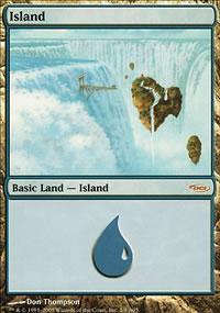 Island - Arena Promos