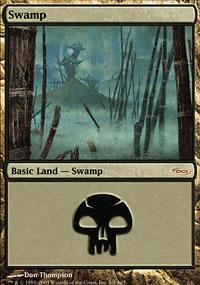 Swamp - Arena Promos