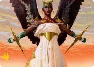 Glorious Enforcer - Art 2 - Modern Horizons II - Art Series