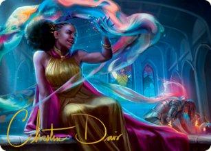 Radiant Epicure - Art 2 - Modern Horizons II - Art Series