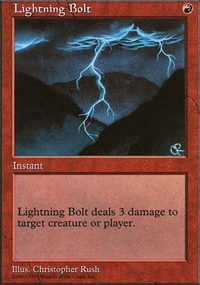 Lightning Bolt - Anthologies