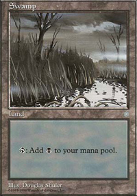 Swamp 1 - Anthologies