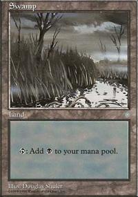 Swamp 1 - Anthologies