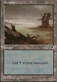 Swamp 2 - Anthologies