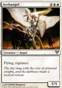 Archangel - Avacyn Restored