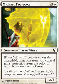 Midvast Protector - Avacyn Restored