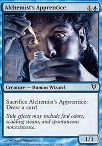 Alchemist's Apprentice - Avacyn Restored