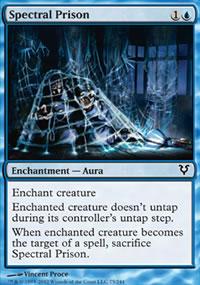 Spectral Prison - Avacyn Restored