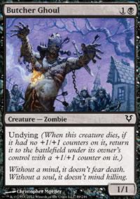 Butcher Ghoul - Avacyn Restored