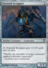 Narstad Scrapper - Avacyn Restored