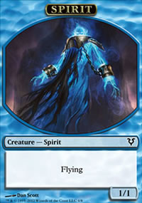 Spirit - Avacyn Restored