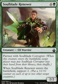 Soulblade Renewer - Battlebond