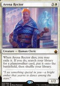 Arena Rector - Battlebond