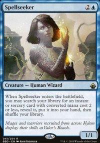 Spellseeker - Battlebond