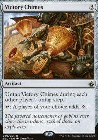 Victory Chimes - Battlebond