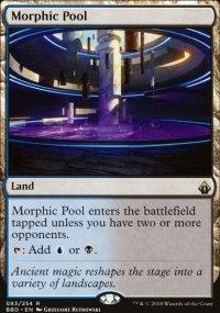 Morphic Pool - Battlebond