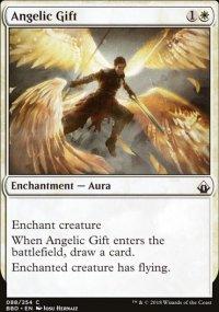 Angelic Gift - Battlebond