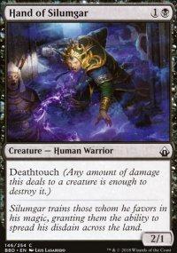 Hand of Silumgar -