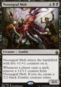 Noosegraf Mob -