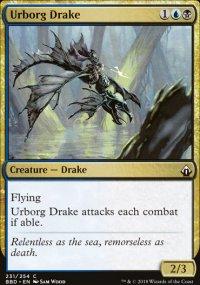 Urborg Drake -