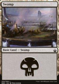 Swamp - Battlebond