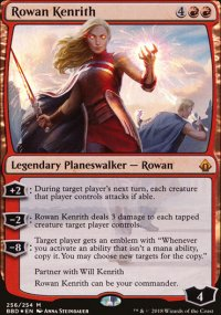 Rowan Kenrith 2 - Battlebond