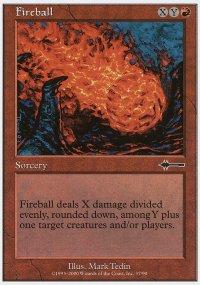 Fireball - Beatdown