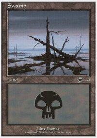 Swamp 2 - Beatdown